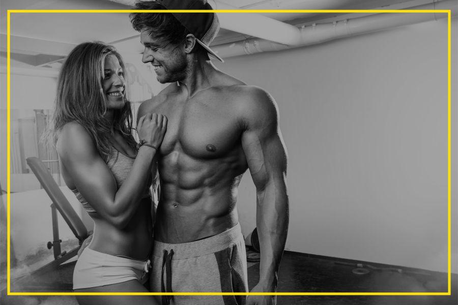 Booster dla mięśni – kreatyna z GAA